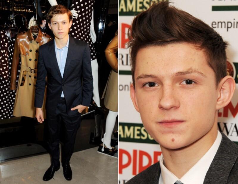 Sony Pictures y Marvel Studios confirmaron este martes que el joven actor inglés se pondrá el traje del emblemático superhéroe para la película que estrenará en verano de 2017.