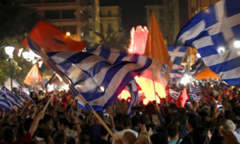El 61% de los griegos votó por el 'no' a la propuesta de sus acreedores, según el último cómputo del referendo.  (Foto: Reuters )