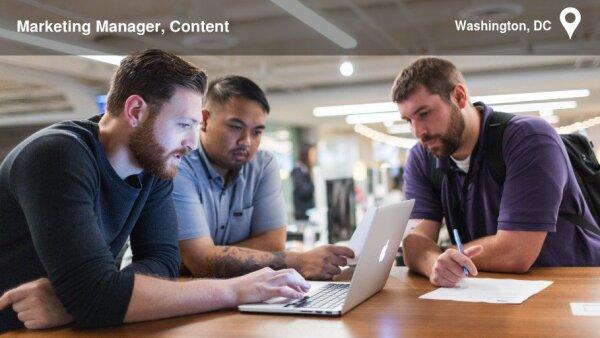 Las startups, una opción para el empleo