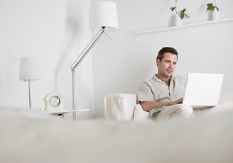 Busca atraer clientes a tu negocio online con contenidos atractivos y útiles. (Foto: Jupiter Images)