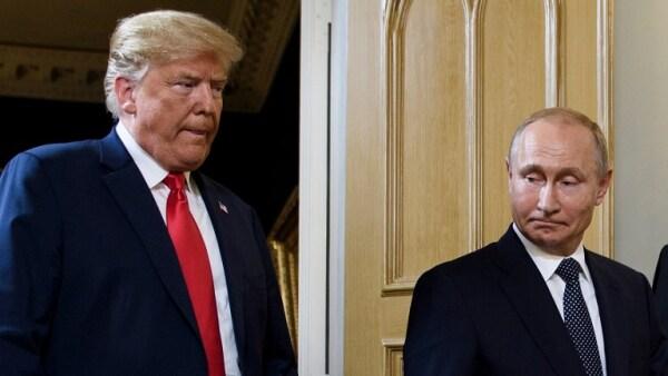 Tormenta Putin