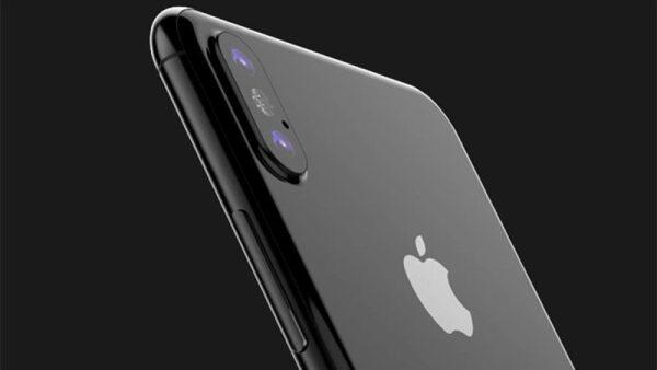 ¿iPhone 8?