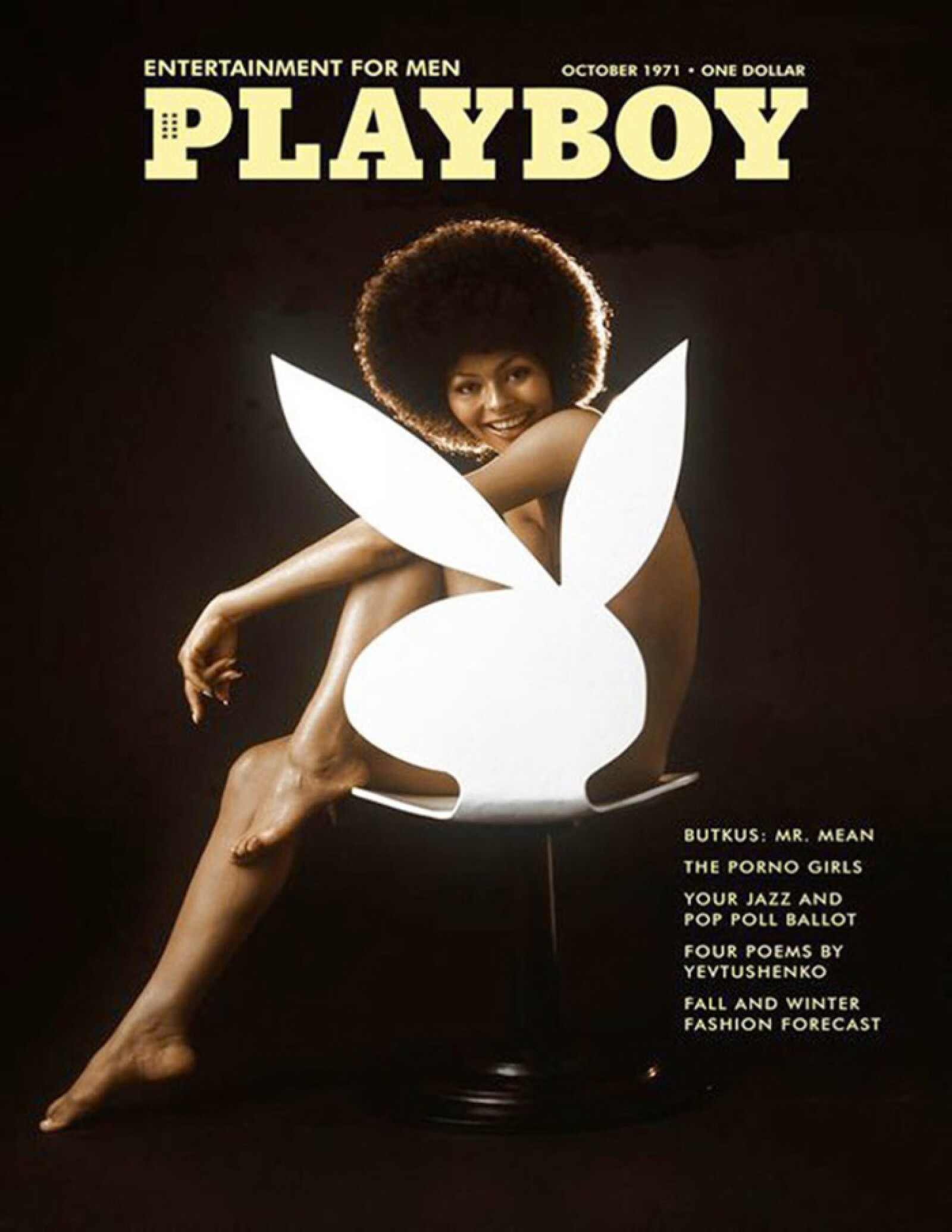Portadas de Playboy que todos conocemos