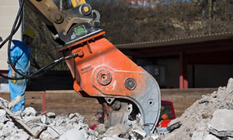 Caterpillar, fabricante de maquinaria pesada, busca ser más competitiva en costos. (Foto: AFP)