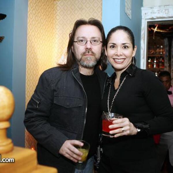 Silvestre,Marcela López Portillo
