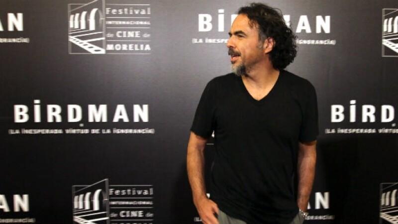 En Festival Cine de Morelia