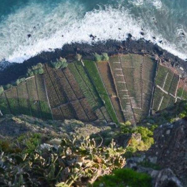 Cabo Girao, Portugal