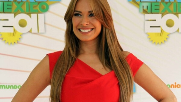 Galilea Montijo ganó el primer Big Brother VIP.