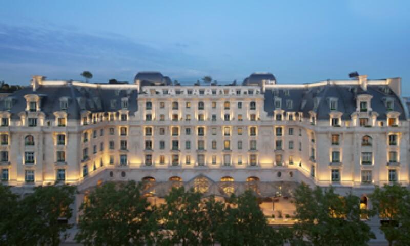En agosto pasado, la empresa estrenó su hotel en París, construido en un edificio histórico. (Foto: Cortesía The Peninsula Hotels )