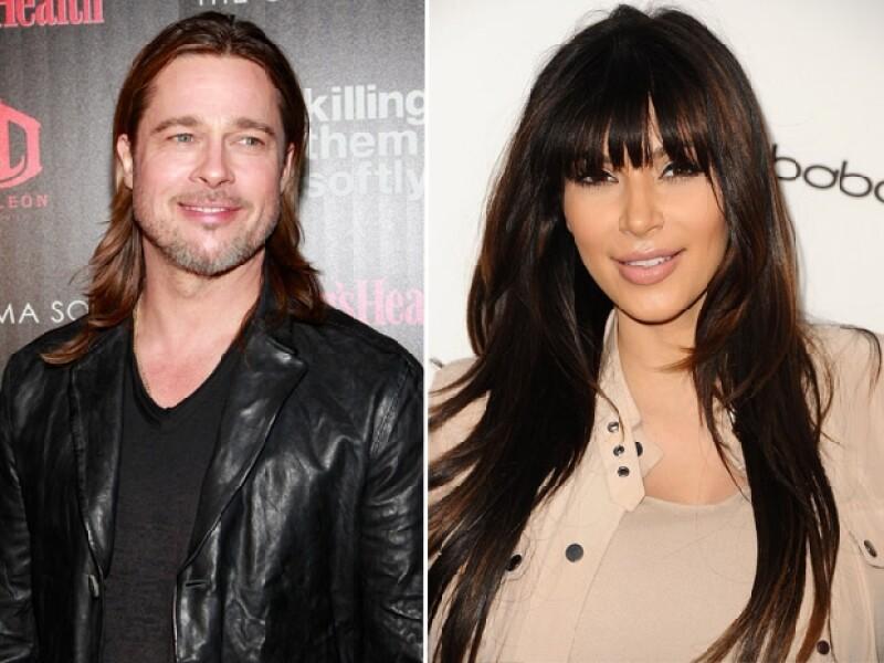 Este dúo de celebridades se había reservado como el plato fuerte para la próxima entrega de estos premios, que se realizará este domingo en el Sony Pictures Studios de Culver City .