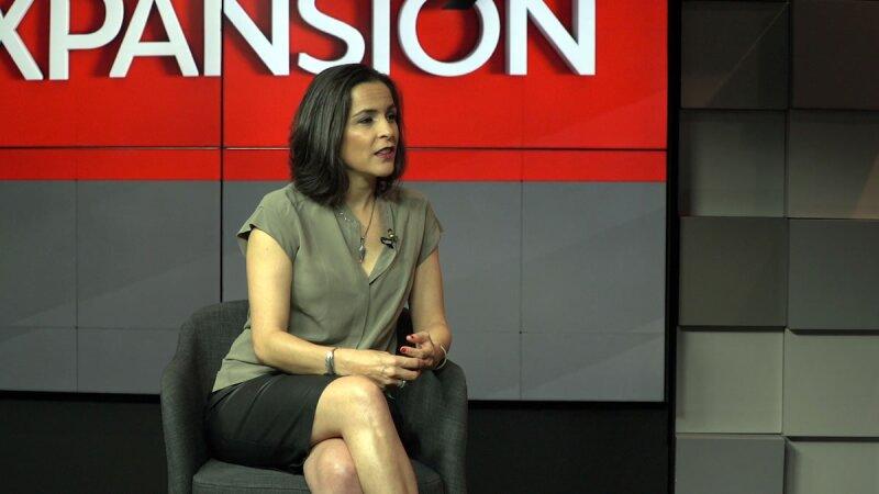 Alejandra Palacios.