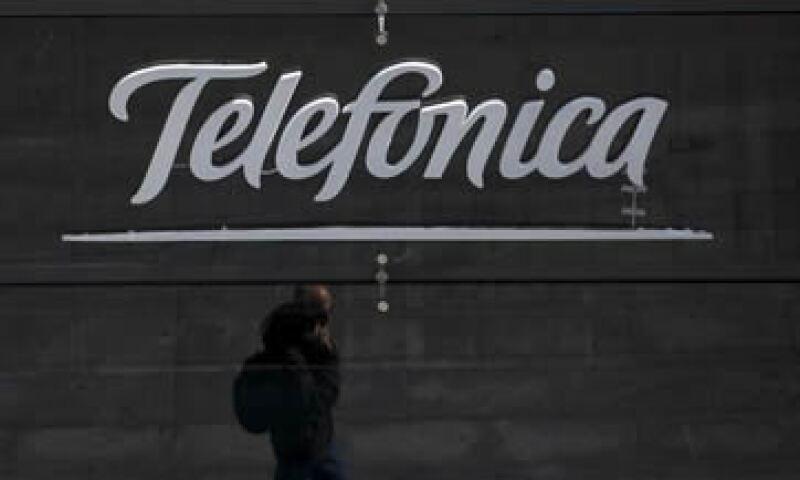 Al cierre del segundo trimestre, la empresa tenía 24.6 millones de accesos móviles. (Foto: Reuters )