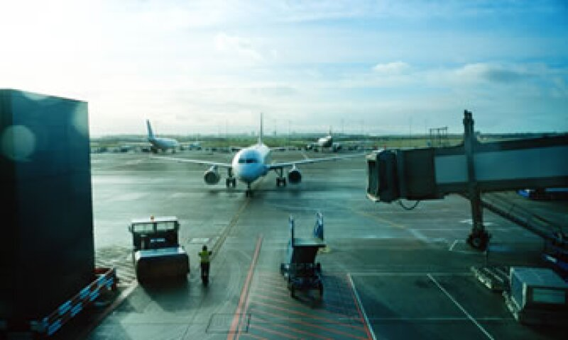 GAP detalló que sólo el aeropuerto de la Ciudad de México regula slots. (Foto: Thinkstock)