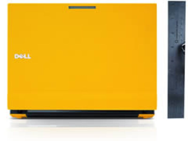 La nueva computadora portátil de Dell busca ayudar a los estudiantes en sus tareas escolares. (Foto: Cortesía Dell)