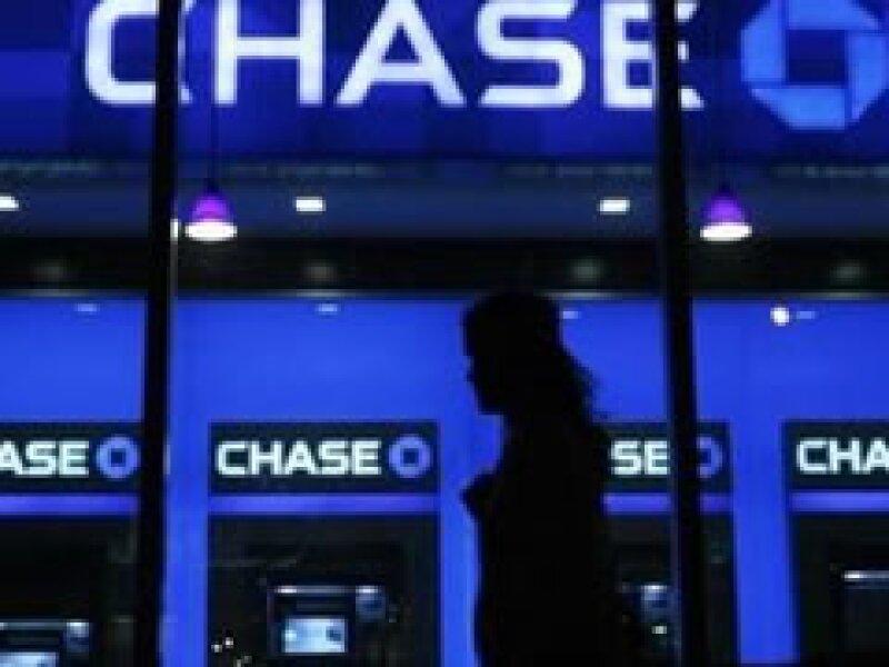 Los bancos de EU iniciaron este miércoles la devolución de los rescate financieros. (Foto: Reuters)
