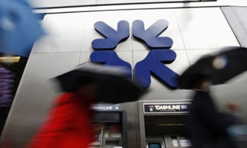 La venta incluye 311 sucursales de RBS en Inglaterra y Gales y 7 oficinas de NatWest en Escocia. (Foto: Reuters)