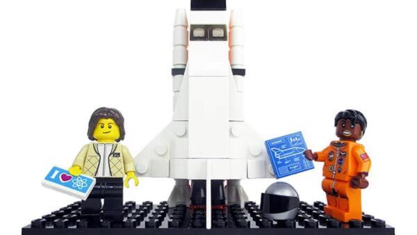 #CifraDelDía: 5, en homenaje a las pioneras de la NASA