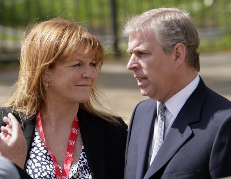 Sarah Ferguson vuelve a poner los reflectores en la relación actual que tiene con el Príncipe Andrés pues hizo un cariñoso comentario sobre él.