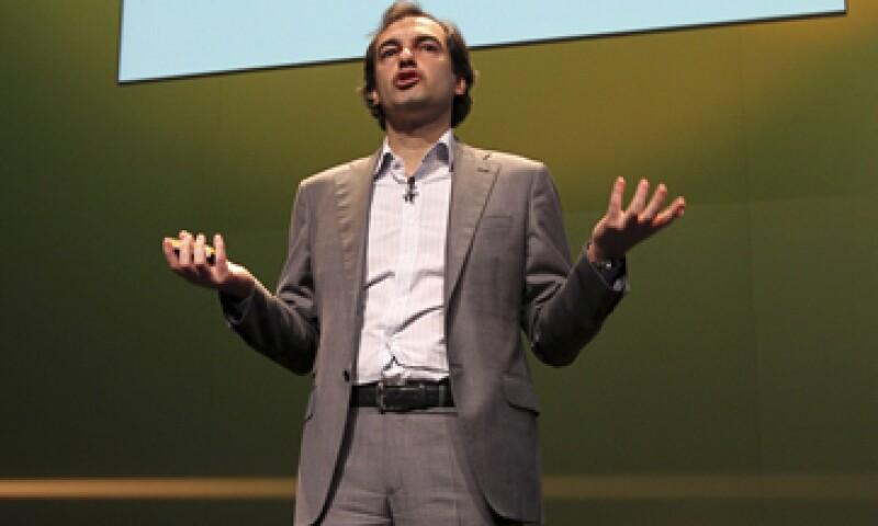 El ejecutivo, al igual que Mayer, estaba en Google antes de incorporarse a Yahoo. (Foto: Reuters)
