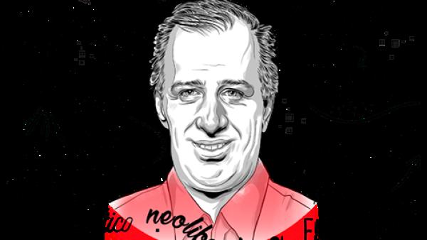 Perfil |José Antonio Meade Kuribreña