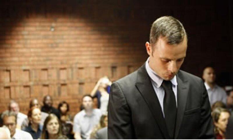 Entre los patrocinadores restantes de Pistorius está el fabricante de gafas de sol Oakley. (Foto: Reuters)