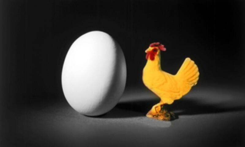 OK Industries procesa 2.5 millones de pollos por semana. (Foto: Thinkstock)