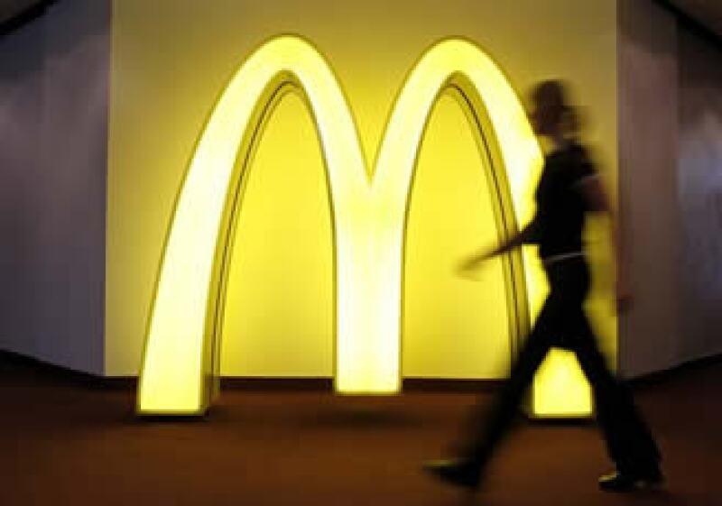 La empresa ha tenido un desempeño superior al de sus pares de la comida rápida innovando su menú.  (Foto: AP)