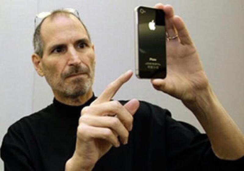 Steve Jobs presentará el nuevo sistema operativo para la iPad, el iPhone, el iPod touch y la iCloud. (Foto: AP)