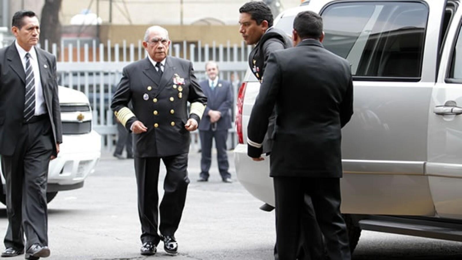 Mariano Saynez