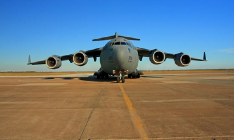 EU dice que intentó no generar pérdidas civiles durante el bombardeo. (Foto: Getty Images/Archivo)