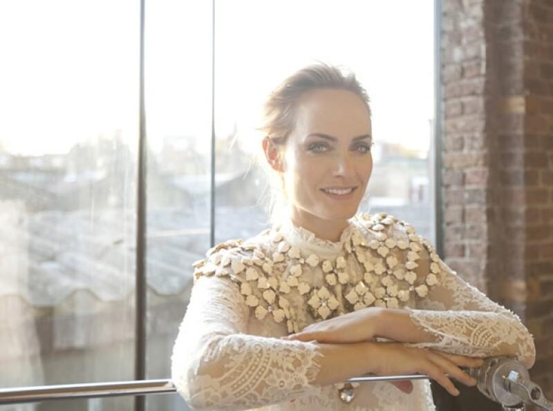 La top model es la nueva imagen de la línea Conscious de H&M que busca seguir la tendencia `eco-fashion´. Entérate por qué la escogieron y todos los detalles de esta esperada colección.