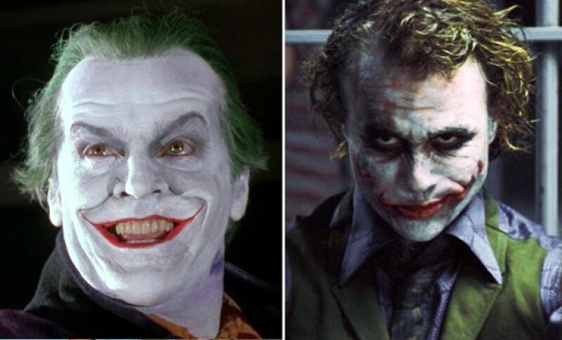 Los fanáticos del cómic y de las películas de Batman, han dejado ver que Jared tiene mucho trabajo por hacer para llegar a superar a Jack Nicholson y Heath Ledger.