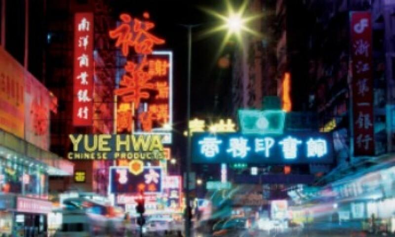 Hong Kong, que trepó desde el cuarto lugar el año pasado, se ha beneficiado de una campaña de regulación al sector financiero de Estados Unidos y Europa. (Foto: Thinkstock)