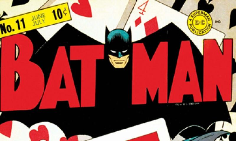 El cómic contiene contenido que podría ser considerado delicado a la luz de los acontecimientos recientes, según DC Comics. (Foto: AP)