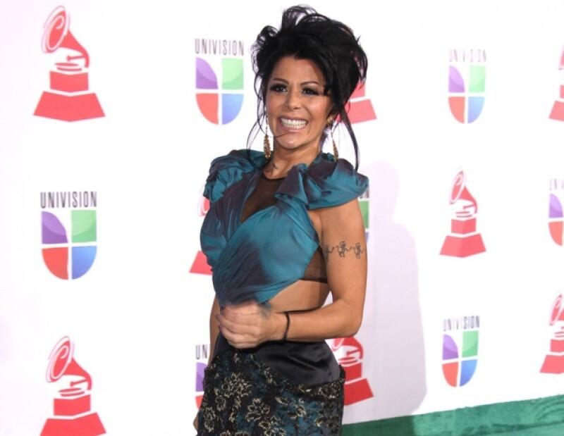 Alejandra Guzmán tuvo un pleito muy sonado con su hija, Frida Sofía.