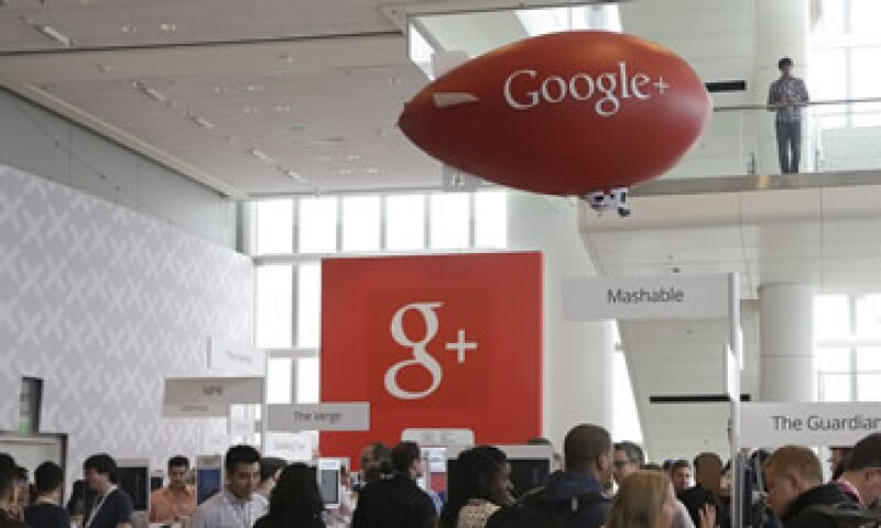 Hangouts está vinculado a tu cuenta de Google+. (Foto: AP)