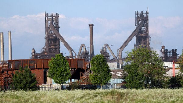 British Steel Brexit