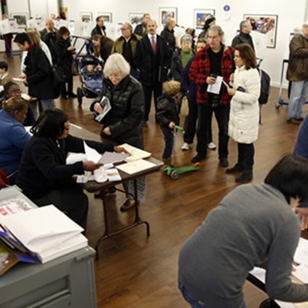 elecciones EU NY