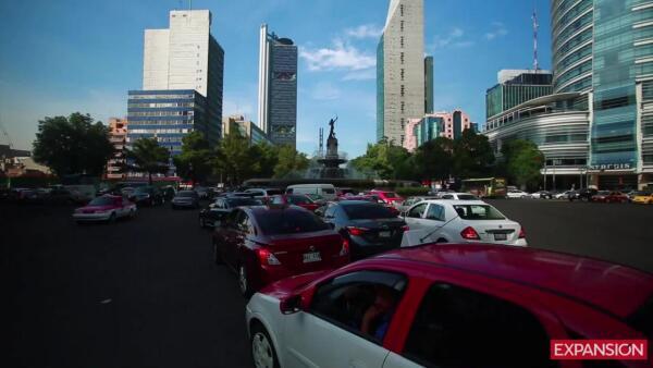 Abilia CONSTRUIRÁ UN NUEVO RASCACIELOS EN LA CDMX