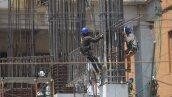 construcción obra