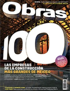 OBRAS 100 PORTADA 2019 SUSCRIP