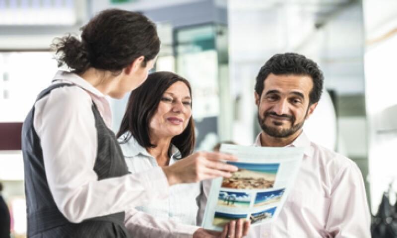 Expedia también cuenta con el sitio de reservaciones Hotels.com. (Foto: iStock by Getty Images. )