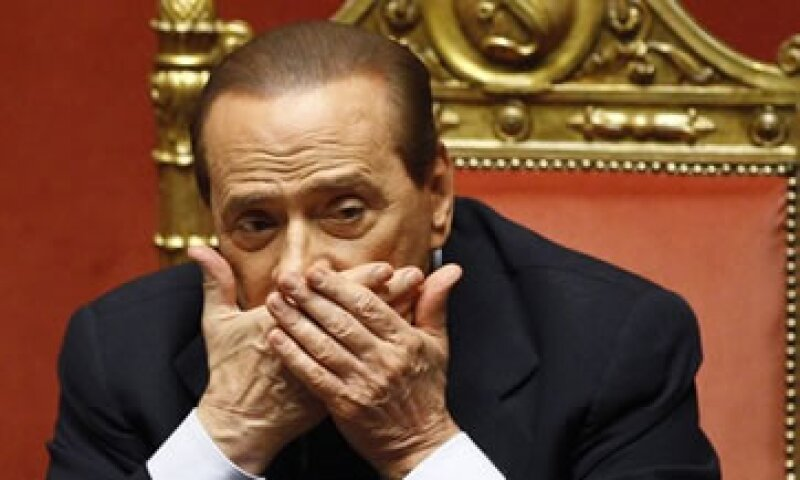 Italia aceptó, en la pasada cumbre del G20, que el FMI vigile sus avances en las reformas económicas. (Foto: Reuters)