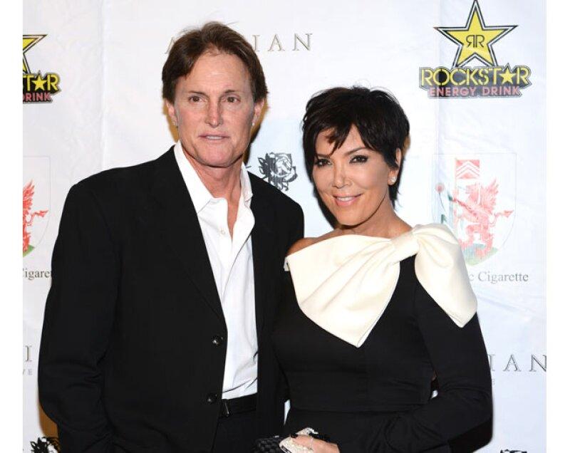 Después de 22 años la pareja anunció en octubre que se separarían pero no se divorciarían. Actualmente tienen una relación amistosa.
