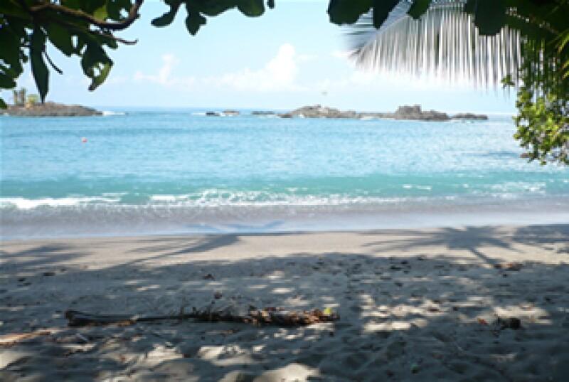 El turismo está entre las actividades económicas más importantes para Costa Rica. (Foto: Cortesía SXC )