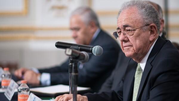 Javier Jiménez Espriú