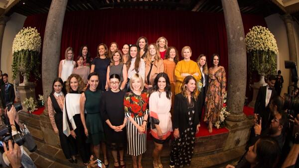 31 Mujeres que amamos