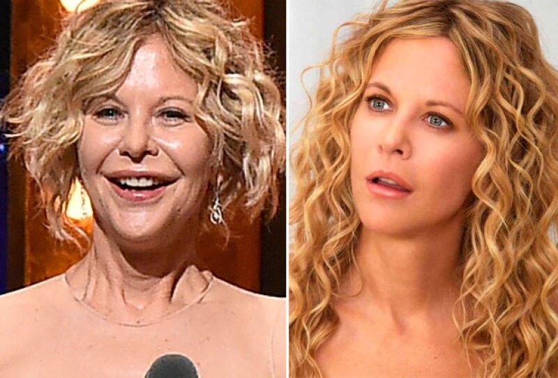 Los cambios en la actriz han dado de qué hablar los últimos meses.