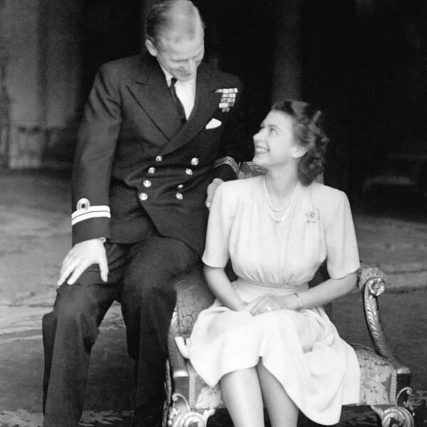 Compromiso Felipe e Isabel, 1947