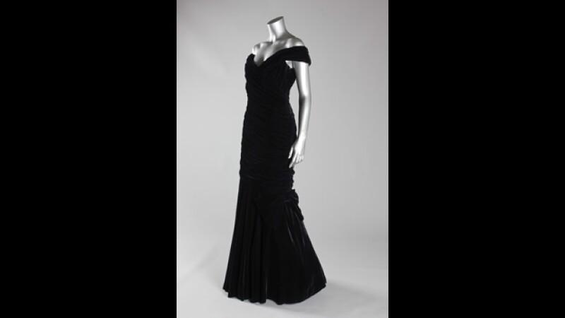 Diana de Gales vestido subasta